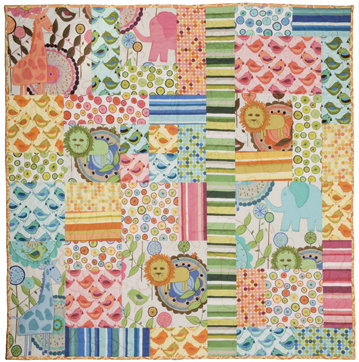 Urban Flannel Quilts      - Valori Wells