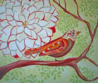 Birdpaint