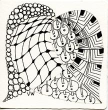 Zentangle2blog