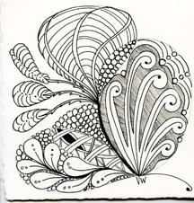 Zentangle4blog
