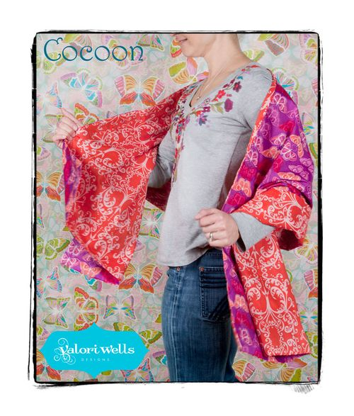 CocoonShawl