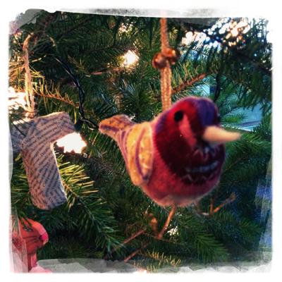 Wrenly Christmas....