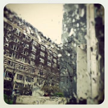 Rainycity