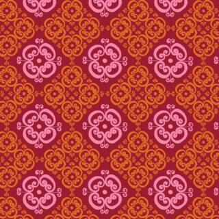 S.tile.pomegranate